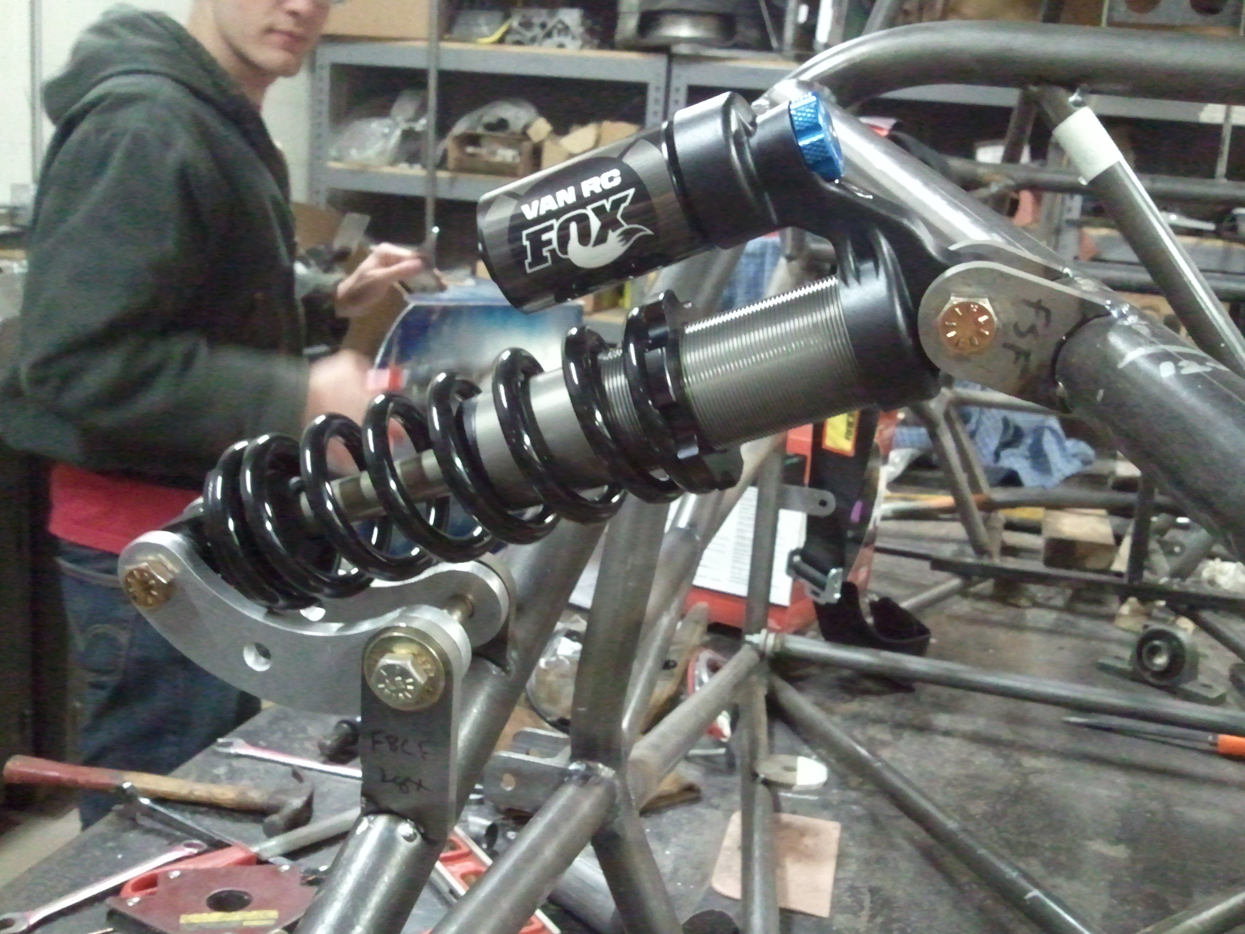 Formula sae suspension design related keywords for Suspension design